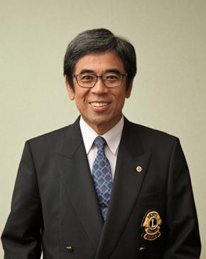 第53代 羽曳野ライオンズクラブ会長 会長 高松 充